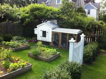 Best pictures_ images and photos about front yard landscaping ideas with perennials _homedecor _gar (2)