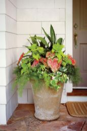 Best pictures_ images and photos about front yard landscaping ideas with porch _homedecor _gardende (8)