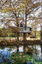 CHAPELLE AT TREEHOUSE UTOPIA Location_ Treehouse Utopia_ Texas Year Built_  2017 Square Feet