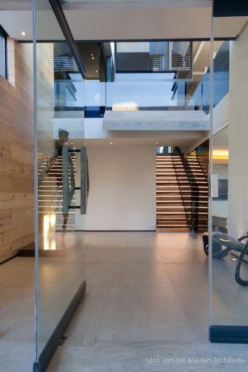 Concrete House _ Nico van der Meulen Architects _ Archinect