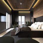 Easy Tips Ideas For a Modern Bedroom & 25 Design Ideas