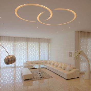 Exclusive Living room decoration
