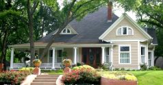 Front yard landscape _frontyardlandscapingideas _frontyarddecoration _frontyardgarden _yard
