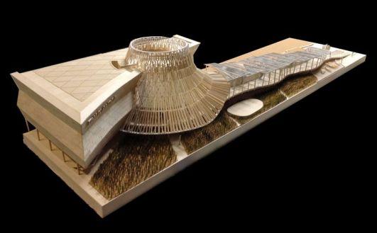 Gallery of Milan Expo 2015_ OBA Unveils Designs for Thai Pavilion _ 14