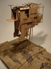 LKD _ SW5ES (Final Model) _ A fictional house for Dr. Suess_… _ Flickr