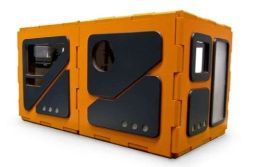 Personalized Emergency Shelters_ Disaster Preparedness Gets Chic With Kelvin Yong_s Metaplate