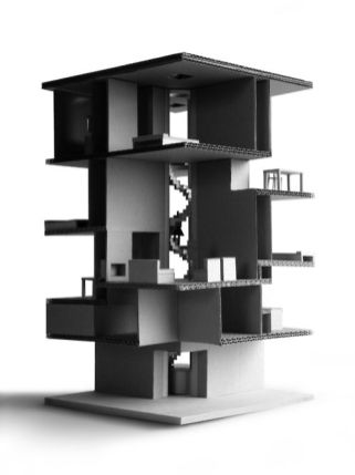 Photo _architecture _concept _craft _models _proposed Pinned by www.modlar.com