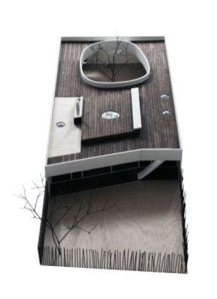 Pracownia Architektury Głowacki _ Dom na wylot