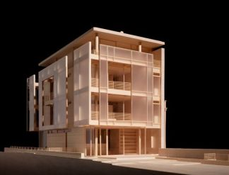 Rickmers Headquarters_ Hamburg Germany _ Richard Meier_s Model Museum_ Long Island City