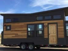 Salida Colorado will be the home of the largest tiny home community in the US