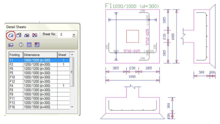Design of Residential Buildings Using CSC Orion (Step by