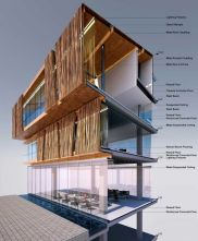 Selcuk Ecza Headquarters System Detail _ by Tabanlioglu Architects