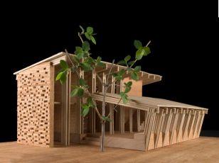 Sra Pou Vocational School _ Architects Rudanko Kankkunen