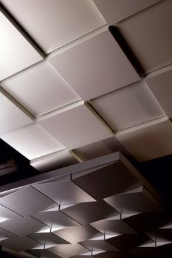 Stylish Modern Ceiling Design Ideas _ Engineering Basic (5)