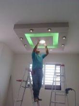 Stylish Modern Ceiling Design Ideas _ Engineering Basic (53)