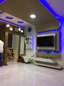 Stylish Modern Ceiling Design Ideas _ Engineering Basic (65)