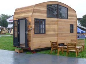 The Lumber Loft – Tiny House Swoon