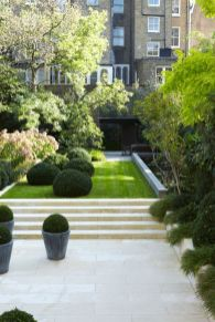 The Pembridge Gardens Residence in London England 21 Elegance and Masculinity Embedded in Admirable