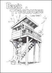 The Treehouse Guide _ Plans_ books and other sources