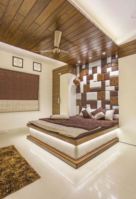 The bedroom – probably_ the most important place when it comes to your home decor. _bedroomdesign _bedroomdecor _contemporarybedroom _modernbedroom