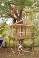Treehouse Design Ideas That Are Nice Than Your House (1)