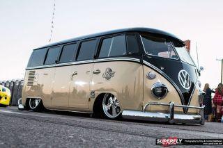 VW Bus _ VW Van _Slammed _Clean _cool _lowered ♠... X Bros Apparel Vintage Motor T_shirts_ Volkswagen Beetle & Bus T_shirts_ Great price… ♠ _VWBeetle