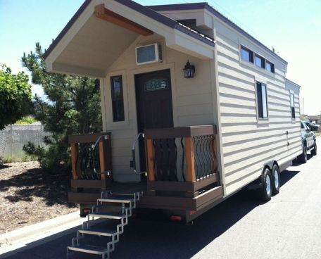 dakota_tiny_house_9 Beautiful_ Check this out on Tiny House Swoon. Dakota Tiny Homes (1)