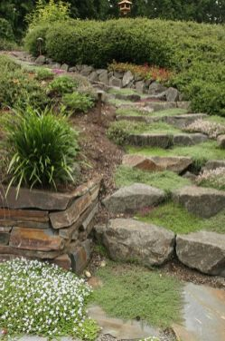 easy_going stone stairs