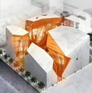 house of arts and culture_ beirut_ lebanon honorable mentions