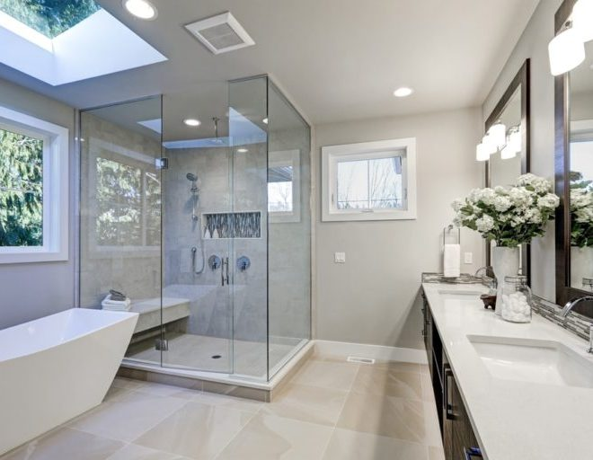 20 Bathroom Lighting Ideas for Every Design Style