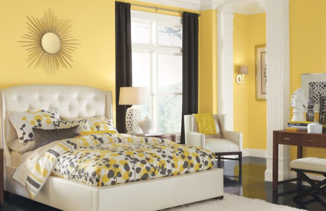 31 The Best Paint Color for Master Bedrooms