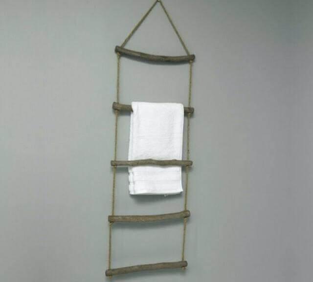 22 Hanging Bathroom Storage Ideas for Maximizing Your Bathroom Space