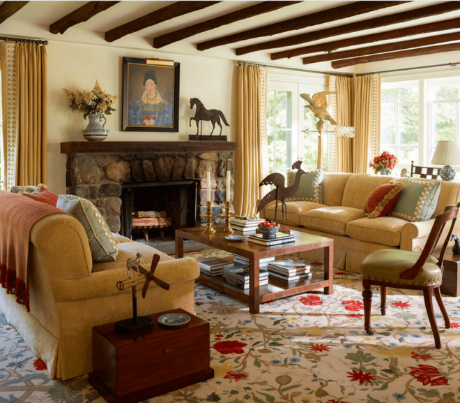 10 Comfortable and Cozy Living Rooms Ideas You Must Check!