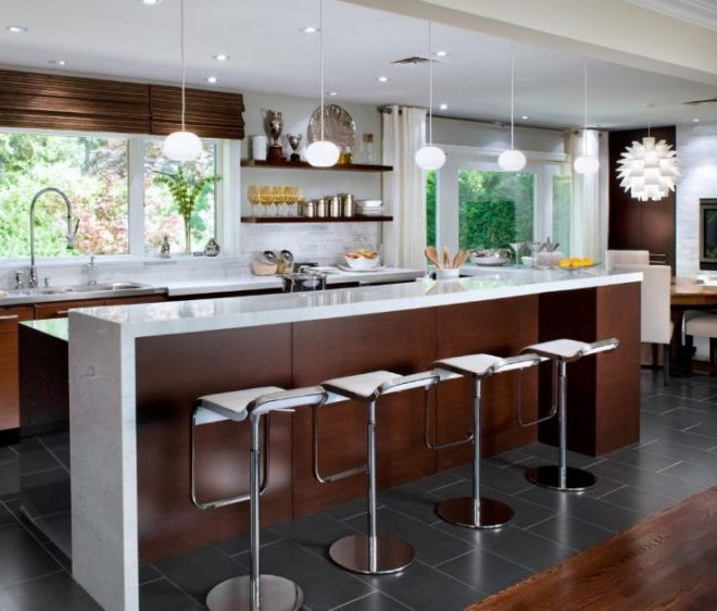 Mid Century Modern Kitchen Is The Best Option For Your Bored Cooking Atmosphere