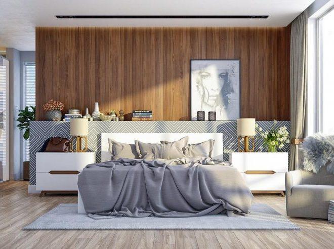 Decorative Wood Furniture