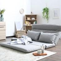 Living_Room_Futon_Chair_Sofa_Bed_Furniture_Japanese_Floor_Legless_Modern_Fashion_Leisure_Fabric_Recl