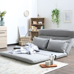 Living_Room_Futon_Chair_Sofa_Bed_Furniture_Japanese_Floor_Legless_Modern_Fashion_Leisure_Fabric_Recl