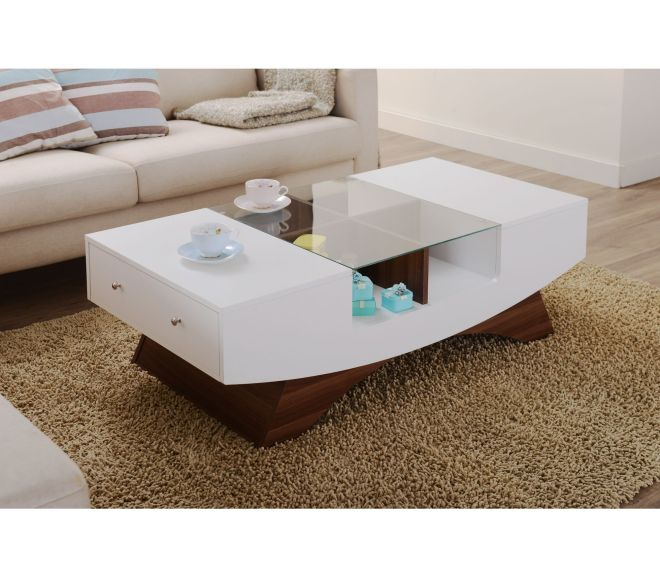 Perfect Coffee And Center Table for Your Living Room