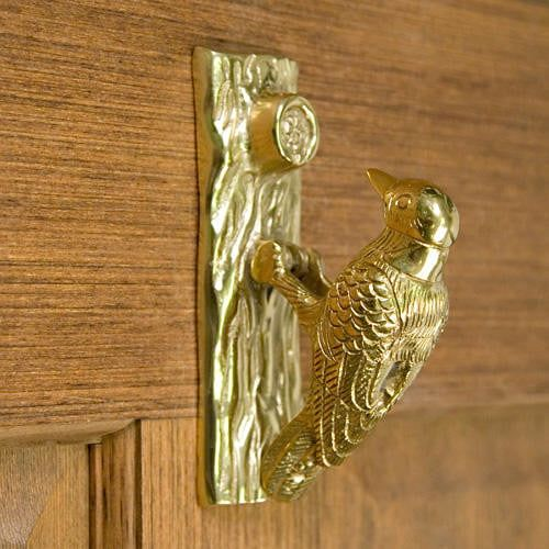 Amazing Sculpture Door Handle You Need To See