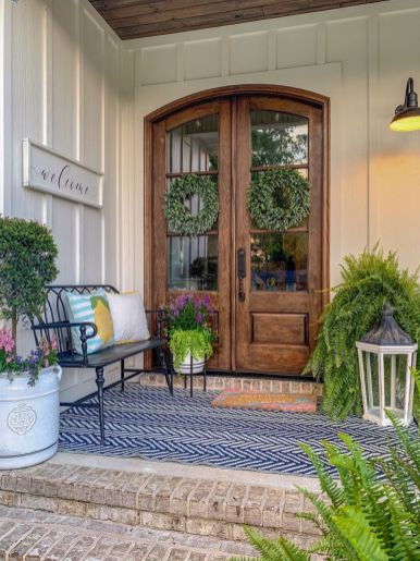Awesome-Front-Porch-Decor-Ideas-For-Summertime-26