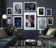 Awesome-Living-Room-Gallery-Wall-Decor-Ideas-08