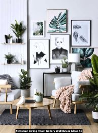 Awesome-Living-Room-Gallery-Wall-Decor-Ideas-16