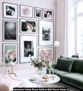 Awesome-Living-Room-Gallery-Wall-Decor-Ideas-25