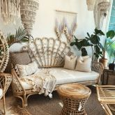 Beautiful-Bohemian-Sunroom-Decorating-Ideas-24