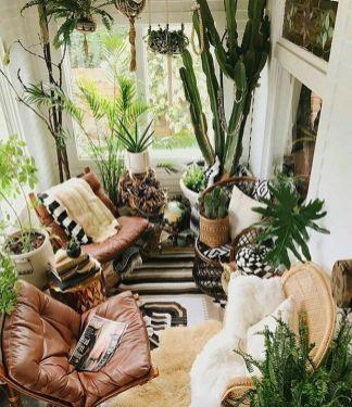 Beautiful-Bohemian-Sunroom-Decorating-Ideas-26