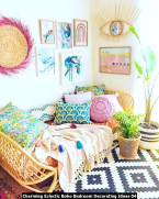 Charming-Eclectic-Boho-Bedroom-Decorating-Ideas-04