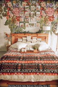 Charming-Eclectic-Boho-Bedroom-Decorating-Ideas-14