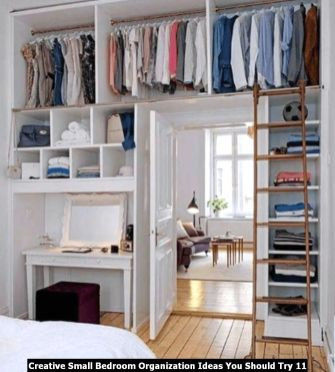 Creative-Small-Bedroom-Organization-Ideas-You-Should-Try-11
