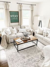 Fascinating-Summer-Living-Room-Decor-Ideas-You-Will-Love-27