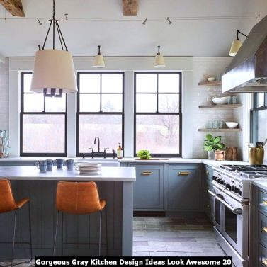 Gorgeous-Gray-Kitchen-Design-Ideas-Look-Awesome-20